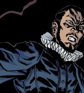 Gesualdo, Prince of Madness (in progress)