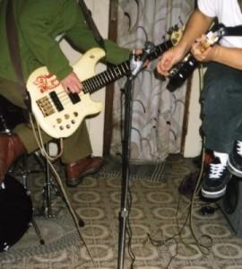 Grunge Factory (2014)