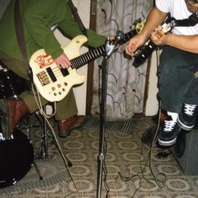 Grunge Factory